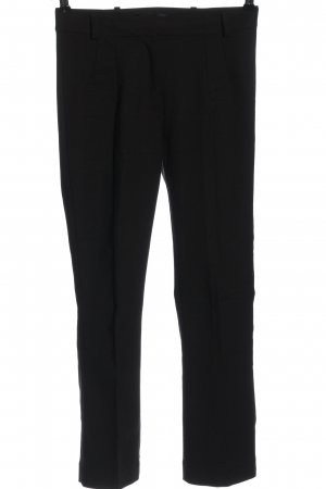 French Connection Jersey Pants black casual look