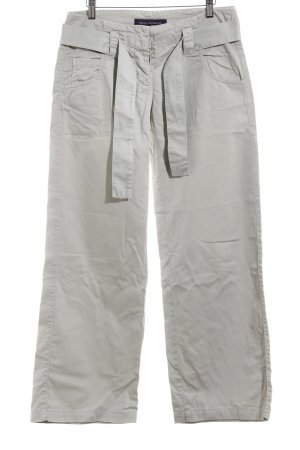 French Connection Jersey Pants beige casual look