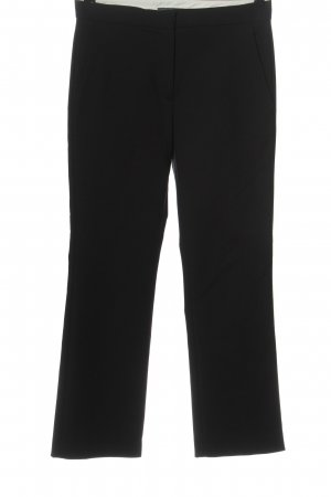 French Connection Stoffhose schwarz Casual-Look