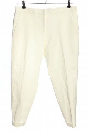 French Connection Stretchhose wollweiß Casual-Look