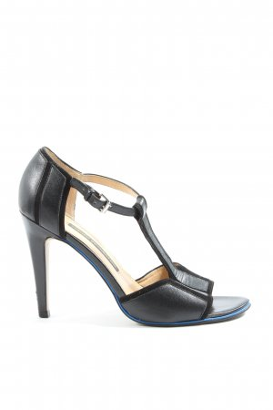 French Connection T-Steg-Pumps schwarz Elegant