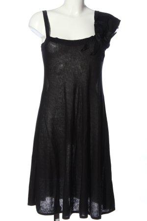 French Connection Trägerkleid schwarz Elegant