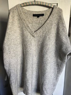 French connection UK FCUK M L 38 40 Pullover Pulli Strickpulli