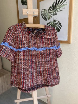 French Girl Blusenshirt