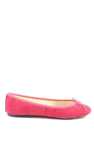 French sole fs/ny faltbare Ballerinas