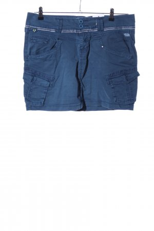 Fresh made Gonna cargo blu stile casual