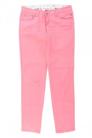Fresh made Spodnie z pięcioma kieszeniami Bawełna