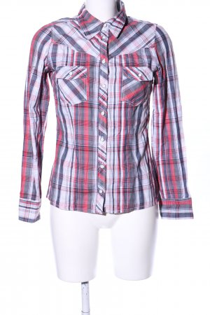 Fresh made Lumberjack Shirt check pattern casual look