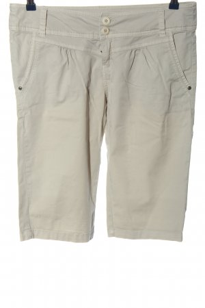 Fresh made Shorts hellgrau Casual-Look