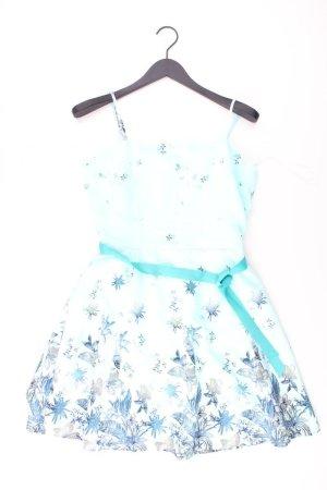 Fresh Made Kleid türkis Größe L