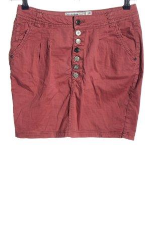 Fresh made Minirock pink Casual-Look