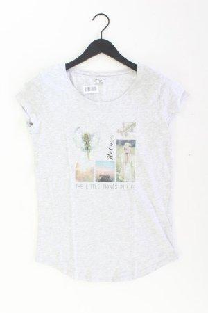 Fresh Made Shirt grau Größe L