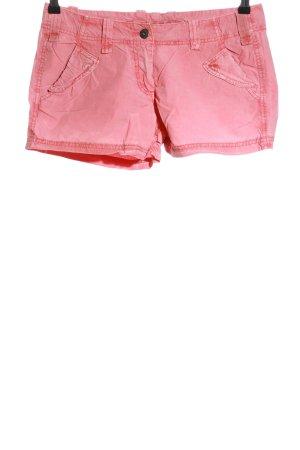 Fresh made Shorts pink Casual-Look