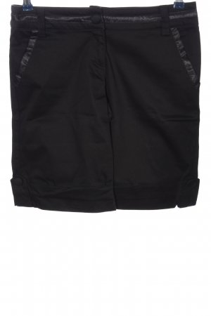 Fresh made Shorts schwarz Casual-Look