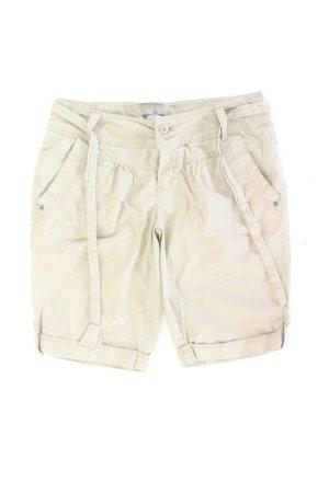 Fresh Made Shorts creme Größe M