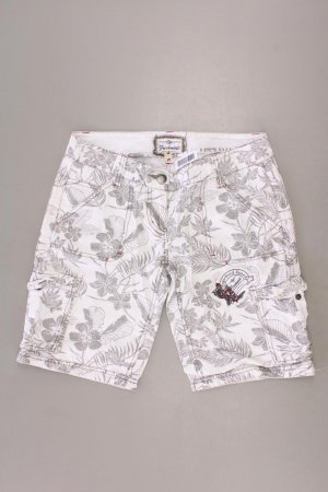 Fresh Made Shorts weiß Größe S