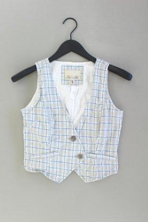Fresh made Vest multicolored cotton