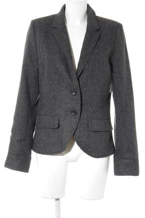 Fresh made Woll-Blazer mehrfarbig Business-Look