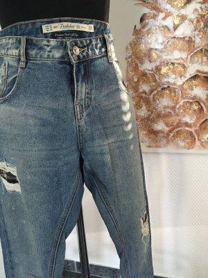 ☀️freshe und coole Jeans von ZARA☀️