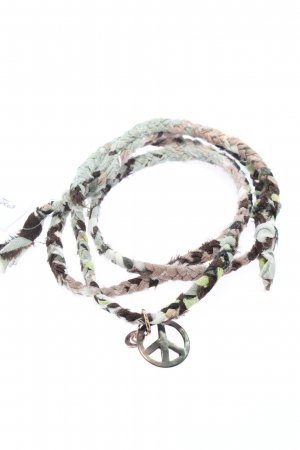 Freudenschmuck by Excessories Bracelet multicolored casual look