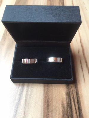 Krämer Partner Ring silver-colored