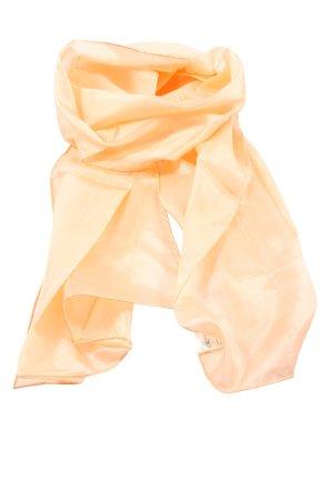 Friangi Silk Scarf nude casual look