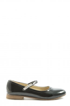 Friboo Scarpa Mary Jane nero stile casual