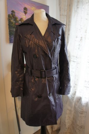 Frieda & Freddies New York Frock Coat brown violet