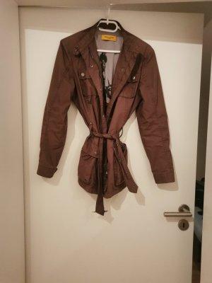 Frieda & Freddies New York Jacke kurz mantel Gr. S