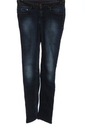 Frieda & Freddies New York Tube Jeans blue casual look