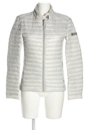 Frieda & Freddies New York Pikowana kurtka biały Pikowany wzór W stylu casual
