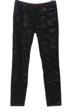 Frieda & Freddies New York Straight-Leg Jeans