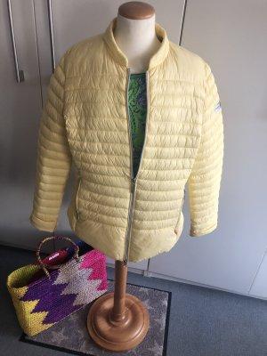 Frieda & Freddies New York Quilted Jacket primrose-yellow