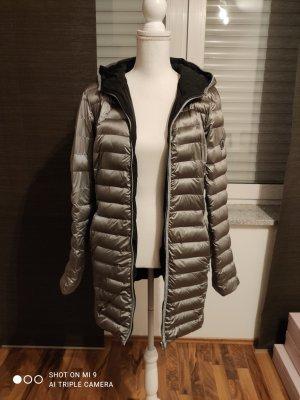 Frieda & Freddies New York Reversible Jacket grey
