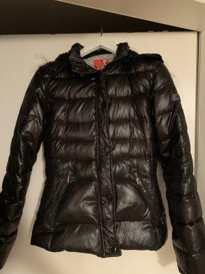 Frieda & Freddies New York Veste d'hiver noir