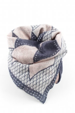 Friendly Hunting Halstuch abstraktes Muster Casual-Look