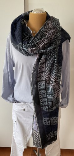 Friendly Hunting Cashmere Scarf multicolored cashmere