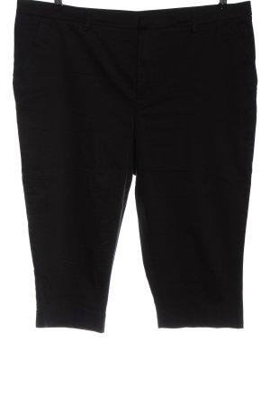 Friendtex 3/4 Length Trousers black casual look