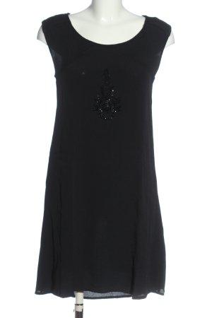 Friendtex Mini Dress black casual look