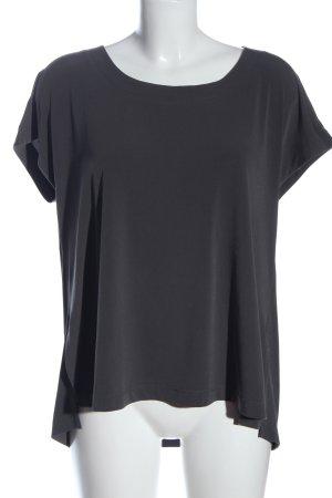 Friendtex T-Shirt light grey casual look