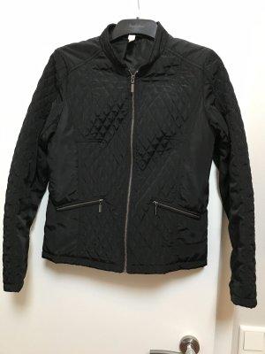 Friendtex Quilted Jacket black