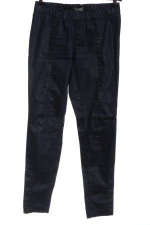 Friendtex Jersey Pants blue casual look