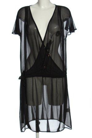 Friendtex Beachwear black street-fashion look