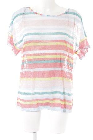 Friendtex T-Shirt pink casual look