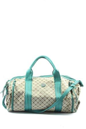 Friis & Company Reisetasche mehrfarbig Casual-Look