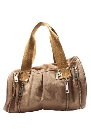Friis & Company Shopper bruin casual uitstraling