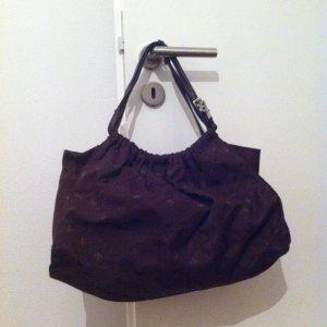 Friis & Company Shopper - dunkelbraun