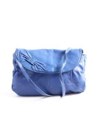 Friis & Company Umhängetasche blau Casual-Look