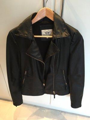 Fritzi aus preußen Biker Jacket black