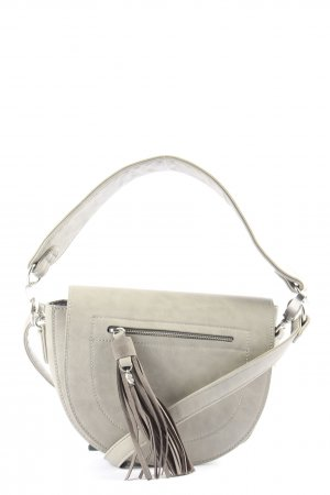 Fritzi aus preußen Shoulder Bag light grey casual look
